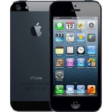 Apple iPhone 5 - 16Gb, цвет черный
