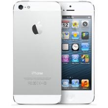 Apple iPhone 5 - 16Gb, цвет белый (серебро)