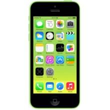 Apple iPhone 5c - 16Gb, цвет зеленый