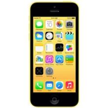 Apple iPhone 5c - 16Gb, цвет желтый