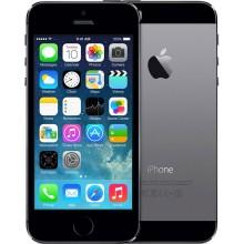 Apple iPhone 5S - 16Gb, цвет черный (серый космос)  - без Touch ID