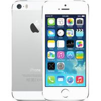 Apple iPhone 5S - 64Gb, цвет белый (серебро)