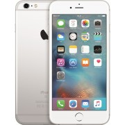 Apple iPhone 6 Plus - 128Gb, цвет белый (серебро)