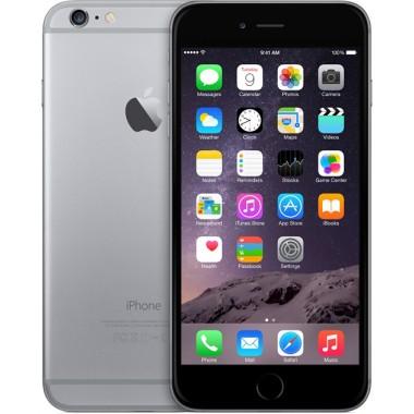 Apple iPhone 6 - 128Gb, цвет черный (серый космос)