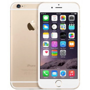 Apple iPhone 6 - 16Gb, цвет белый (золото)
