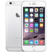 Apple iPhone 6 - 16Gb, цвет белый (серебро)