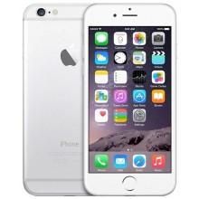 Apple iPhone 6 - 128Gb, цвет белый (серебро) - без Touch ID