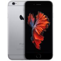 Apple iPhone 6S - 128Gb, цвет черный (серый космос)