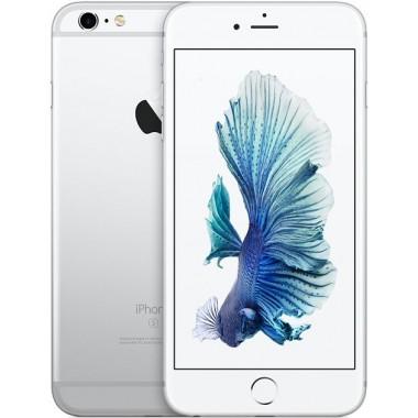 Apple iPhone 6S - 128Gb, цвет белый (серебро)
